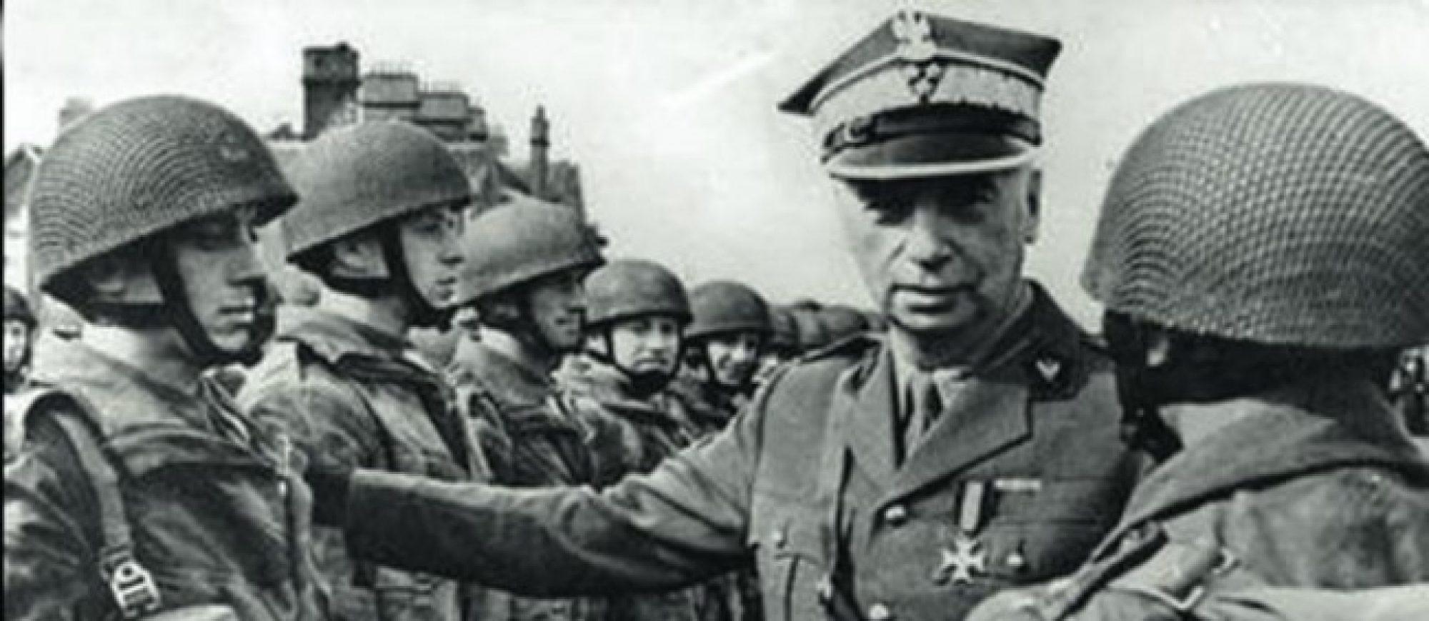 Skwer Generała Sosnkowskiego w Sulejówku